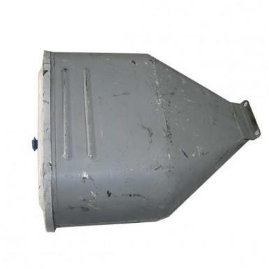 509.046.1170 Бункер аппарата высевающего семенной (металл) СУПН-8А, УПС