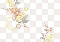 Обои на стену, винил, второй сорт, супер мойка, Джуди Декор МНК 5 0839, 0,53