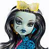Monster High Travel Scaris Frankie Stein (Кукла Монстер Хай Путешественицы Фрэнки Штейн), фото 4