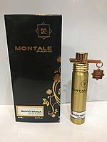 Мини парфюм унисекс Montale Mango Manga (Монталь Манго Манга) 20 мл