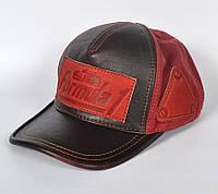 Комбинированная мужская кепка Formula 1 - Модель 29-720
