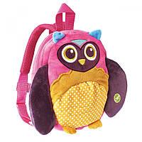 Рюкзак детский Мой совенок Ву Oops (OS3000612)