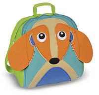 Рюкзак детский Щенок-путешественник Нокси Oops (OS3000222)
