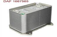 Теплообмінник DAF 1667565