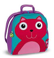 Рюкзак детский Котенок-путешественник Пинки Oops (OS3000221)
