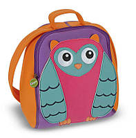 Рюкзак детский Совенок-путешественник Ву Oops (OS3000212)
