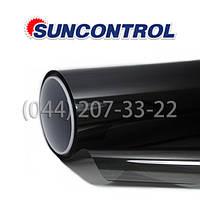 Автомобильная солнцезащитная металлизированная тонировочная плёнка для стекол Sun Control ADS HP CH 20 (1,524)