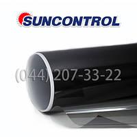 Автомобильная солнцезащитная металлизированная тонировочная плёнка для стекол Sun Control ADS HP CH 35 (1,524)