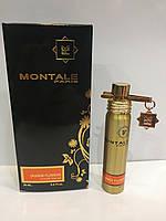 Мини парфюм унисекс Montale Orange Flowers (Монталь Оранж Флауэрс) 20 мл