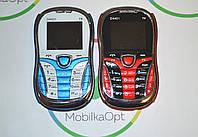 Мобильный телефон DONOD D4401 2 Sim, TV + Чехол