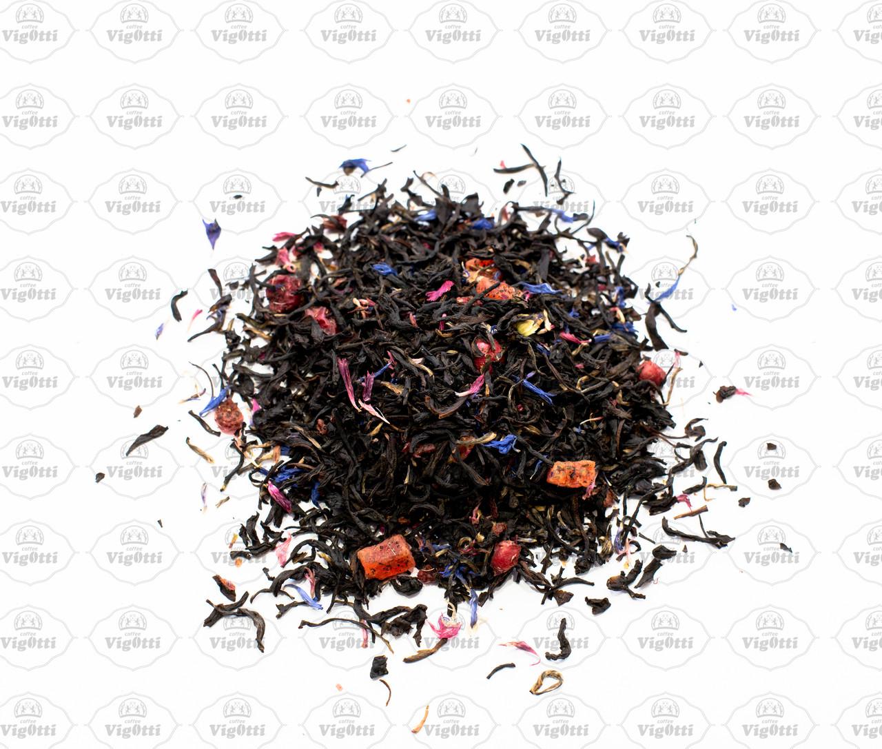 """Чай """"Чорний гламур"""""""