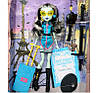 Monster High Travel Scaris Frankie Stein (Кукла Монстер Хай Путешественицы Фрэнки Штейн), фото 6