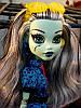 Monster High Travel Scaris Frankie Stein (Кукла Монстер Хай Путешественицы Фрэнки Штейн), фото 3
