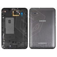 Корпус для планшетов Samsung P6200 Galaxy Tab Plus, серый, (версия 3G)