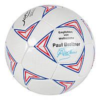 Мяч футбольный John Форвард с автографом 5/22 см в ассортименте (JN52032)
