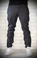 Стильные джинсы с карманами