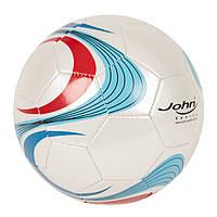Мяч футбольный John Премьер-лига 5/22 см в ассортименте (JN52115)