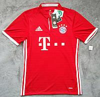 Футболка Бавария (красная)