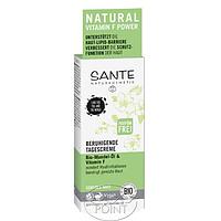 БИО-Крем дневной успокаивающий для чувствительной кожи лица Миндаль и витамин F (4025089080923)