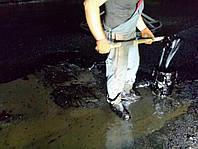 Зачистка резервуаров от темных и светлых нефтепродуктов