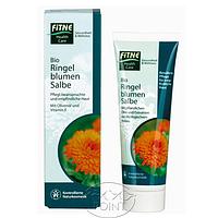Органическая мазь Календула для сухой чувствительной кожи (4017645004986)