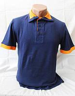 Рубашка поло Оранж ррк4
