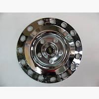 Оригинальные заглушки на колесные диски