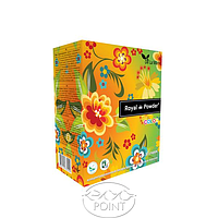 Концентрированный бесфосфатный стиральный порошок Royal Powder Colour