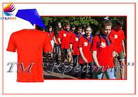 Детские шейные платки, банданы  с Вашим логотипом (под заказ от 100 шт)