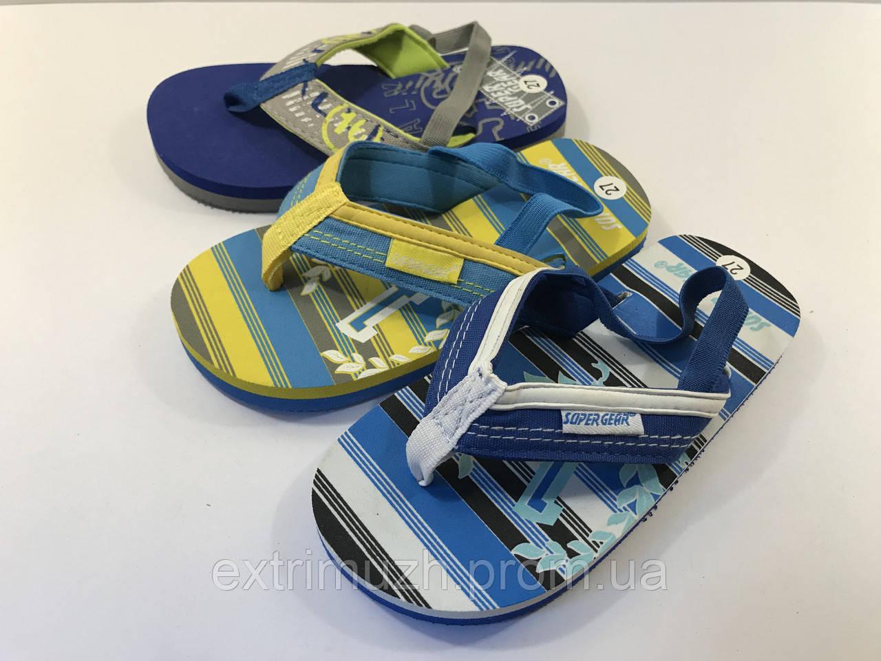 653393f68 Детские вьетнамки на резинке 22-27 - Каста обуви в Хмельницком