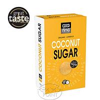 Сахар кокосовый органический 500г Cocofina