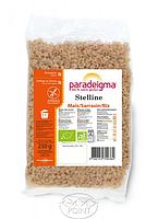 Безглютеновые макаронные изделия из кукурузной, гречневой и рисовой муки STELLIO Paradeigma 250 г