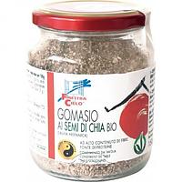 Приправа сухая Гомасио, 150 г, ORGANIC GOMASIO (8017977000522)