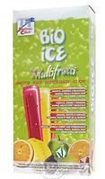 Напиток для замораживания Мультифрукт, 40 г, BIO ICE - MULTI FRUITS ICE-POPS (8017977023187)