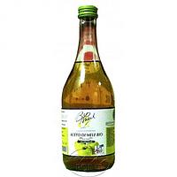 Уксус яблочный органический VALLE DEL RENO, 750 мл, ORGANIC APPLE VINEGAR VALLE DEL RENO (8017977002779)