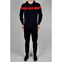 Спортивный костюм мужской REEBOK UFC 20676 темно-синий