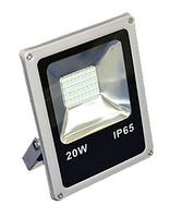 Светодиодный прожектор 20W SMD 6000K