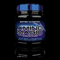 Amino Magic Scitec Nutrition, 500 грамм