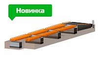 Автомобильные весы ГЕРМЕС ВТ ЕВРО-КОНСТРУКЦИЯ