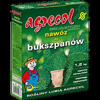 Добриво для самшитів Argecol 1,2кг / Удобрение для самшитов Агрекол