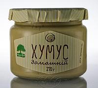 Хумус домашний. Доставка только по Киеву. требует температурного режима