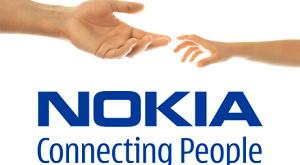 логотип нокиа