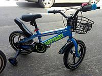Велосипед детский  16 дюймов Happy Baby A-22