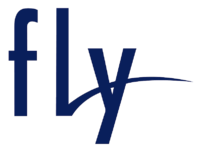 Логотип флай
