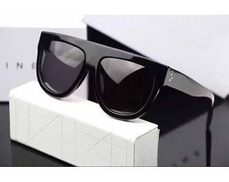 Солнцезащитные очки Celine (41026) black SR-584