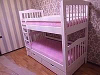 Ліжко двохярусне Мар'яна, фото 1