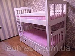 Ліжко двохярусне Мар'яна