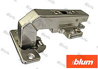 Петля Blum CLIP штольная накладная 79T9950