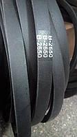 Ремень приводной клиновой В (Б) 2650