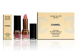 Пoмада для губ Rouge Allure Velvet Luminous Matte Lip Color (8936)